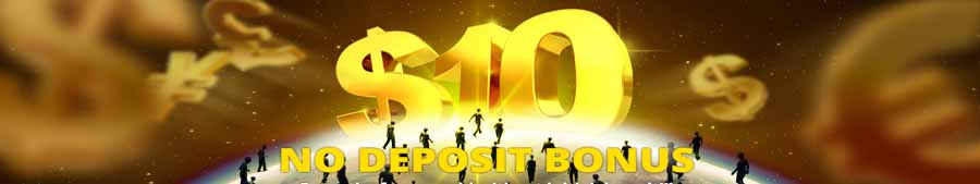 10$ no deposit forex bonus